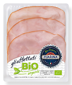Turkey breast Zuarina bio 80gr
